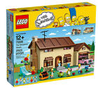 LEGO 71006: The Simpsons House;  Brand New & Sealed; 100% TO CHARITY