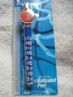Los Angeles Clippers NBA Official Basketball Ball Point Writing Pen Decor Clip