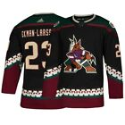 Oliver Ekman-Larsson Arizona Coyotes NHL Black Authentic On-Ice Pro Jersey $139.99 USD on eBay
