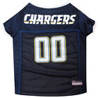 Los Angeles Chargers Pet Jersey NFL Dog / Cat Size XL CLEARANCE $26.76 USD on eBay