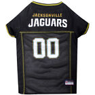 Jacksonville Jaguars Pet Jersey NFL Dog / Cat Size XS-XL cfw $24.76 USD on eBay