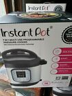Instant Pot DUO60 6 Qt 7-in-1 Multi-Use Programmable Pressure Cooker, Slow Cookr