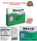Mezym Forte Enzyme Mezim Diarrhea Bloating Digestive Disorders Overeating. Мезим