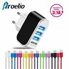Proelio Quick Charge 3.0 Usb Charger 5v2a Iphone X Xr Xs 8 Mobile Phone Charger