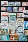 Lot of ships,boats,jacht staps[34]