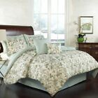 Felicite 6 Piece Comforter Collection by Traditions by Waverly image