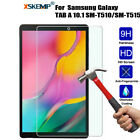 Tempered Glass Samsung Galaxy TAB A 10.1 SM-T510 / SM-T515 2019 Screen Protector