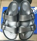 BIRKENSTOCK Arizona EVA Slippers Black Sandal100 Authentic
