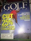 Golf Magazine Mar '99 Jim Flick's 24 Surefire Tips Will Take Strokes Off Today