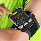 US Rotation Sport Gym Armband Arm Band Case Holder For iPhone XS Max Samsung S10