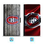 Montreal Canadiens Sliding Flip Case For Samsung Galaxy S7 S8 S10 S10e P $9.49 USD on eBay