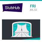 Hairspray Sandy Springs Tickets - Sandy Springs <br/> Byers Theatre | Orchestra Right