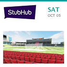 Oklahoma State Cowboys at Texas Tech Red Raiders Football Tickets - Lubbock