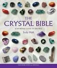 The Crystal Bible by Judy Hall (⚠️ only digital book )