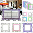 Bling Resin Double/single Light Switch Surround Socket Plate Panel Cover Decor