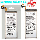 New Original OEM Phone Battery EB-BG950ABE For Samsung Galaxy S8 SM-G950 3000mAh