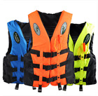 Professional Swimming Life Jacket Drifting Snorkeling Fshing Suit Buoyancy Vest