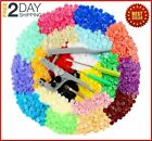 400Pcs T5 Plastic Snap Fastener And Pliers Are Used For The Materials Of Diapers