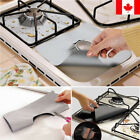 Stove Burner Covers Gas Stove Protectors 0.2mm Reusable Non-Stick Fast Clean