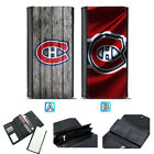 Montreal Canadiens Leather Wallet Purse Clutch Trifold Women Handbag $16.99 USD on eBay