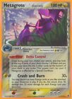 Pokemon TCG EX Delta Species - Reverse Holo Holofoil Rare Cards