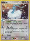 Pokemon TCG EX Power Keepers - Holofoil Rare Cards