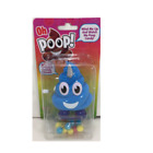 New Oh Poop! Emoji Walking Candy Dispenser Pick from 3