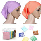 Kyпить Muslim Ladies Soft Under Scarf Inner Cap Bone Bonnet Neck Cover Hijab Cap Wrap G на еВаy.соm