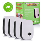 Ultrasonic Pest Repellent Electronic Mice Control Anti Mosquito Insect Killer