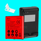 High Quality Battery&Charger for Samsung Galaxy J3 Prime 2017 J327T/T1/U/A/R4
