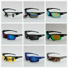 Anti-Shock Outdoor Cycling Sunglasses Biking Running Fishing Golf Sports Glasses