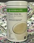 NEW 1X HERBALIFE PROTEIN DRINK MIX  VANILLA , CHOCOLATE OR PEANUT COOKIE FLAVOR