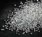 Exclusive Real Round Cut SI2 Clarity /FG Color White Loose Diamonds 0.50TCW Lot