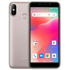 "HOMTOM C1 3G Phablet Android 8.1 Quad Core 5.5"" 1+16GB Dual SIM / Camera 3000mAh"