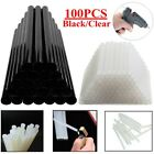 Kyпить 100pcs Mini Hot Melt Glue Sticks General Purpose Transparent Adhesive Stick 7mm на еВаy.соm