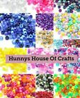 Pony Barrel Beads Buy 4 Get 2 Free Crafts Dummy Clips Jewellery Making