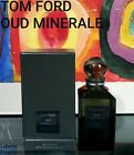 AUTHENTIC TOM FORD OUD MINERALE 1,2,3,5,7  10ML SPRAY
