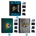 Jacksonville Jaguars Leather Case For iPad Mini 1 2 3 4 Pro 9.7 10.5 Air $19.99 USD on eBay