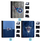 Tennessee Titans Leather Case For iPad Mini 1 2 3 4 Pro 9.7 10.5 Air $19.99 USD on eBay
