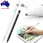 WiWU Precision Capacitive Stylus Touch Screen Pen For iPad iPhone X 8 Samsung S8