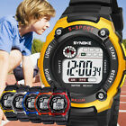 Most Popular OutDoor Kid's ShockProof  Waterproof Electronic Wrist Watches GIFT image