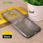 Mofi Nature Clear TPU Silicone Case Cover for Huawei Honor 6C Pro / V9 Play