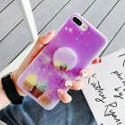 Slim Airbag Stand Holder Shockproof Case Cover For iPhone Xr Xs Max X 8 7 6 Plus