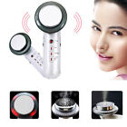3IN1 Ultrasonic Cavitation Therapy Anti Aging Slimming Fat Remove Beauty Machine