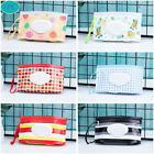 Kyпить Snap-Strap Tissue Box Stroller Accessories Cosmetic Pouch Wet Wipes Bag на еВаy.соm