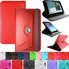 "New Universal Case Folio Leather Cover For Android Tablet PC 9.7"" 10"" 10.1"" &Pen segunda mano  Embacar hacia Spain"