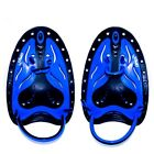 Adjustable Hand Paddles Fins Webbed Flippers Diving Gloves Swimming Equipment