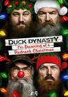 NEW Duck Dynasty: Im Dreaming of a Redneck Christmas (DVD, 2013) FACTOR SEALED