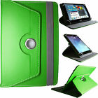 "Premium Quality Flip Leather tablet Case Cover For Android Tablet PC 9"" to 10.2"""