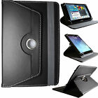 """For Android Tablet PC 9"""" to 10.2"""" Premium Quality Flip Leather tablet Case Cover"""